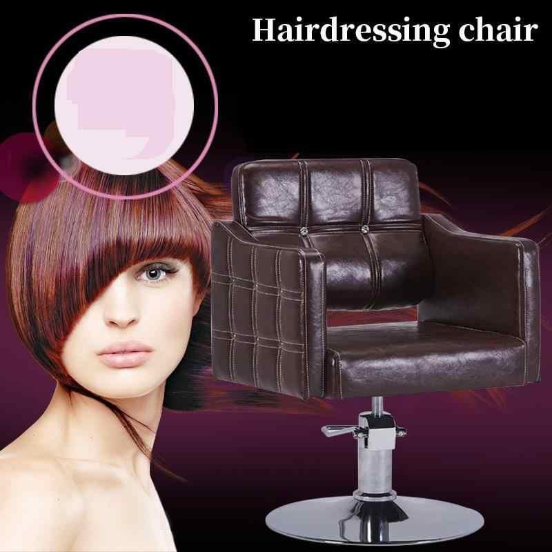 De Barbeiro Mueble beauty Makeup Cabeleireiro Sedia Schoonheidssalon Stoelen Barbershop Salon Silla Cadeira парикмахерское кресло