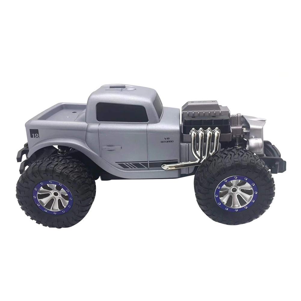 1:16 RC escalade voiture modèle innovant classique voiture moule jouets pour enfants adulte - 4