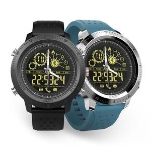 NX02 Sport Activity Tracker Ca