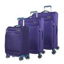 Комплект Чемоданов Verage GM17016W 20/25/29 purple
