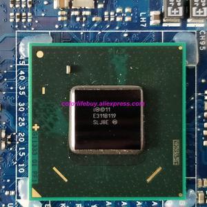 Image 5 - אמיתי CN 0671DP 0671DP 671DP VAW00 LA 9104P 2117U מחשב נייד האם Mainboard עבור Dell Inspiron 15R 3521 5521 נייד