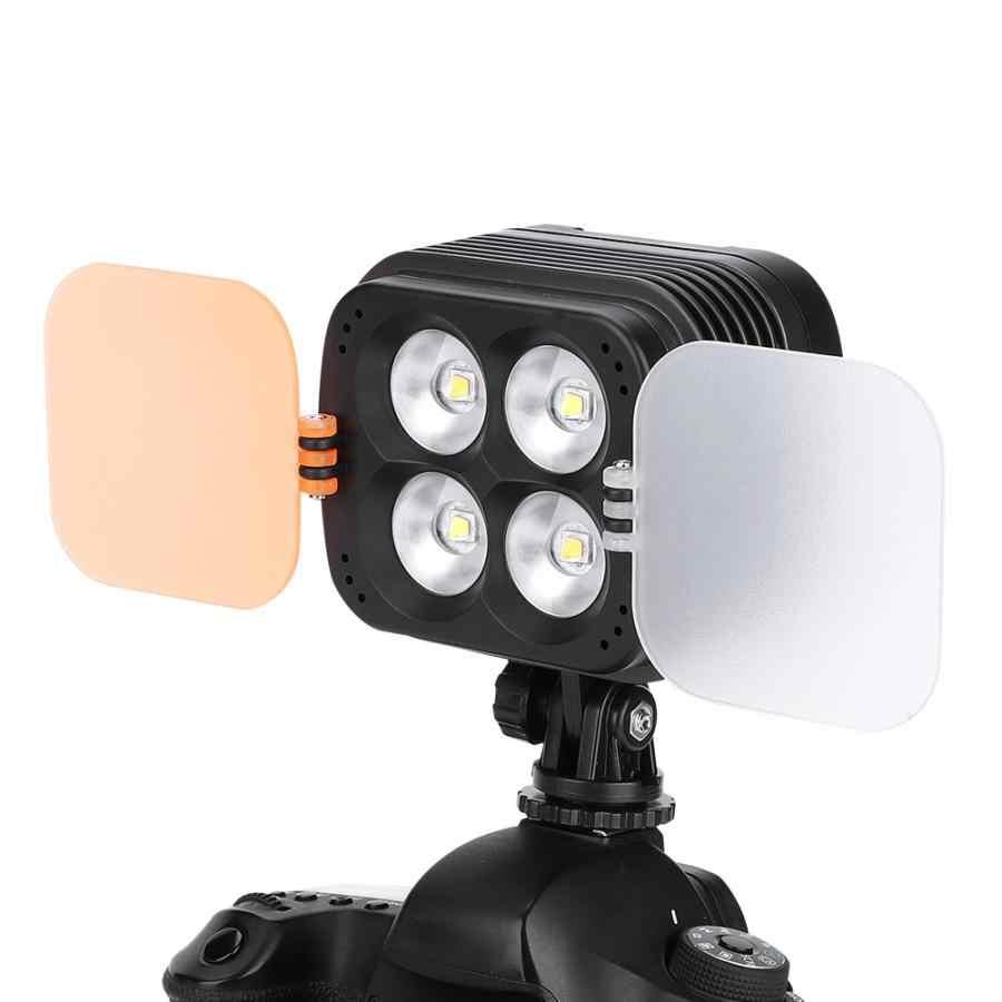 Zifon ZF3000 LED SLR Camera Viedo Fill Light Cold Shoe Mount Color 3200K//5600K