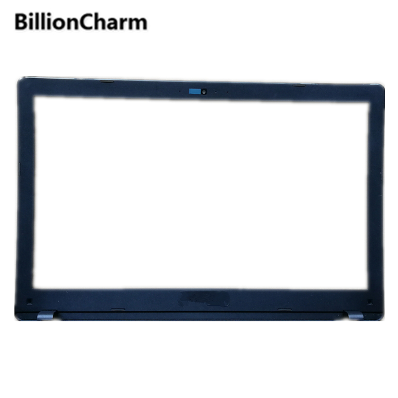 BillionCharm New For New For ASUS X550 X550V A550 X550C LCD Front Bezel Cover B Shell