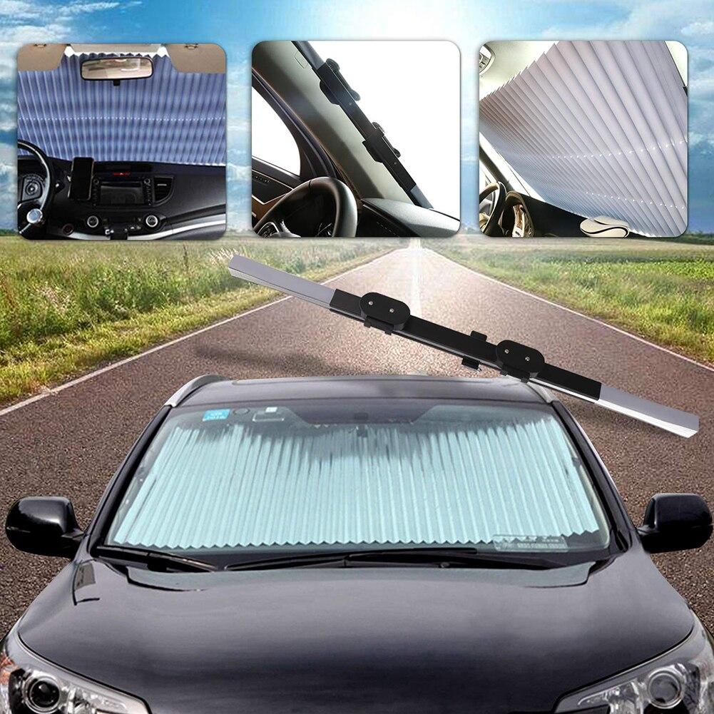 Truck window covers shower matt