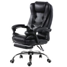Office Boss Chairs Lazy Massage Swivel Chair Reclining Lifted Rotation Chair with Footrest Computer Chair Comfortable home office computer desk massage chair with footrest reclining executive ergonomic vibrating office chair furniture