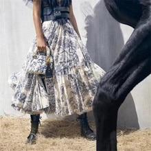 femmes Haute haute jupe