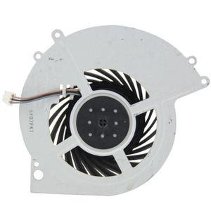 Image 5 - Console hôte de jeu remplacement interne ventilateur de refroidissement pour ordinateur portable intégré pour Playstation 4 Ps4 Pro Ps4 1200 ventilateur refroidisseur de processeur