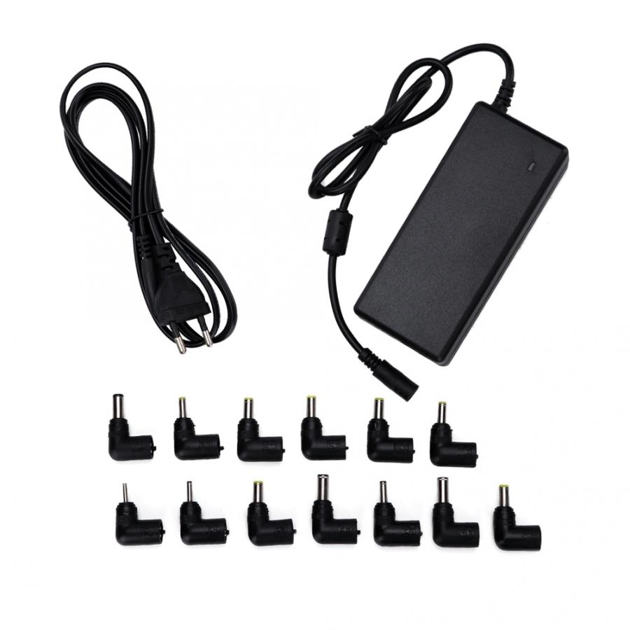 Home Electronic Accessories Ac/dc Adapters Confident 120w Multi-plug Automatic Identification Power Plug Adapter Eu 2019