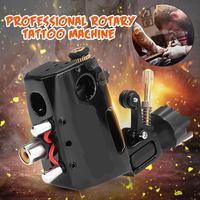 Alloy Professional Rotary Tattoo Machine For Gun Rotary Stigma Hyper V3 Style Liner Black Tatoo Motor For Gun Kits