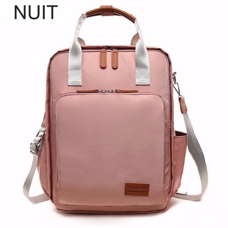 Women Fashion Casual Luxury Bags Woman Shoulders Bags Female Backpack Schoolbag For School Teenagers Girls Cute Students Bag