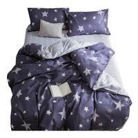 Matrimonio Size Parure Lit Lencoes Queen Bedding Nordico Juego Cotton Linen Bed Ropa Roupa De Cama Sheet And Quilt Cover Set