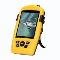 Новый портативный подводный фотоаппарат инфракрасное ночное видение 120 градусов угол рыболокатор