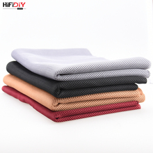HIFIDIY LIVE Speaker Grill Cloth Stereo Fabric Gille Mesh Cloth Speaker Protective Accessories  8 color options 1.5M*0.5M