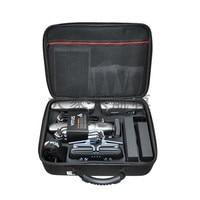 Original Walkera VITUS 320 RC Drone Spare Parts Storage Bag Handbag Protective Case Vitus 320 Z 43