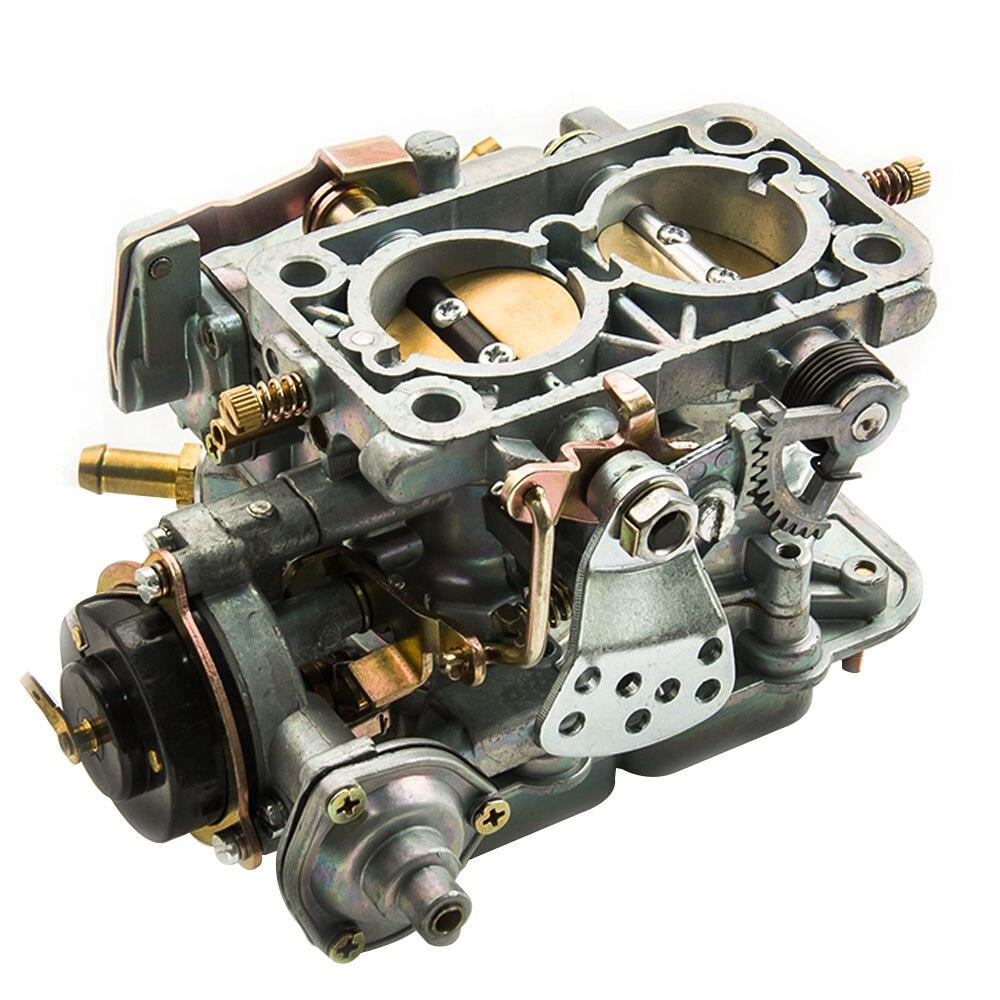 barrel carburetor ford weber vw renault jeep fiat dodge 38x38 bmw toyota carburetors universal 4cyl type carburettor fits replace dgav
