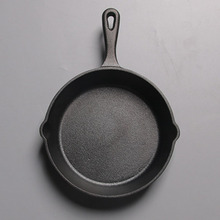 LBER Not Sticky Frying Pan Cast Iron Pan Stone Layer Frying Pot Saucepan Cooker Egg Pancake Pot Use Gas And Induction Cookware цена и фото