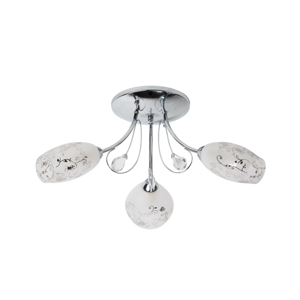 Ceiling Lights MW-LIGHT 267013603 lighting chandeliers lamp Chandelier contemporary murano glass chandelier led lights hand blown glass crystal chandelier light for home shop office