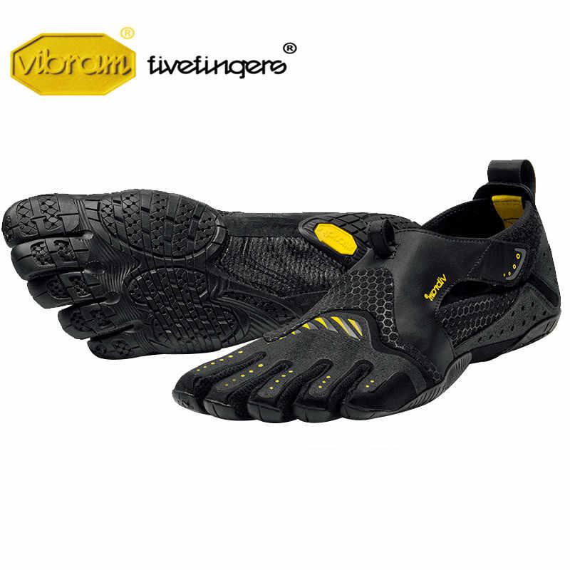 12d2fe1168b1 ... Vibram Fivefingers Water Sports Surf Kayak Men s Barefoot Five Fingers  SIGNA Five Toe 13M0201 Water Shoes ...
