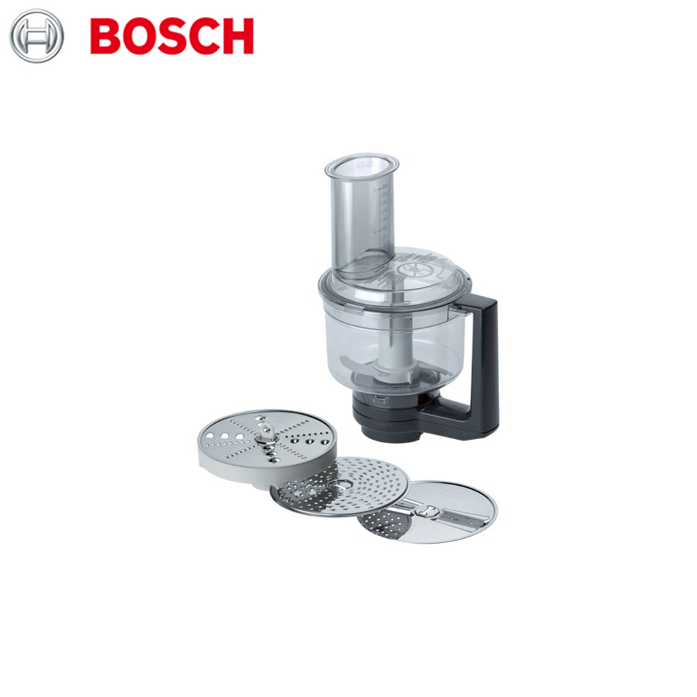 Food Processor Parts Bosch MUZ8MM1 home kitchen appliances part nozzle mincer accessories for cooking
