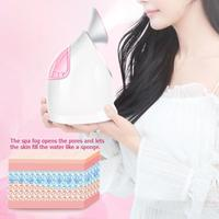 2019 New KD 2331K Nano Facial Steamer Deep Cleaning Mist Sprayer Thermal Steaming Machine Humidifier Beauty Instrument