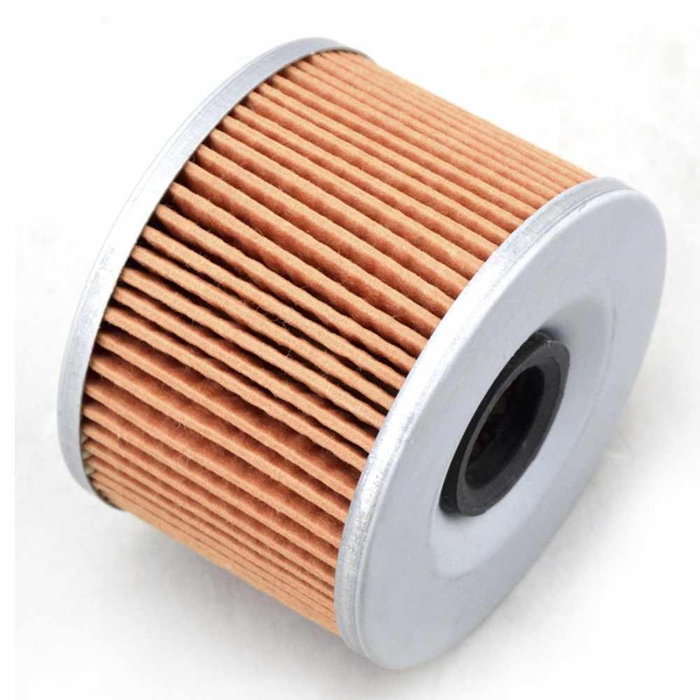 Motorcycle Engine Parts Cartridge Fuel Oil Filter For Kawasaki Z500 KZ550  Z550 LTD ZR550 Zephyr GT550 Z550F Z KZ ZR GT 500 550 F| | - AliExpressAliExpress
