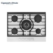 Газовая варочная поверхность Zigmund & Shtain MN 135.71 W