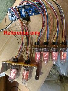 Image 5 - DYKB 6 bit kızdırma saati anakart çekirdek kurulu kontrol paneli uzaktan kumanda evrensel in12 in14 in18 qs30 1 kontrol dc 9V 12V