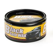 Auto Wax Zorg Polish Kras Verf Carnauba Zwart Wax Clear Coat Scratch Repair Remover Dent Repair Nano Coating In Harde wax(China)