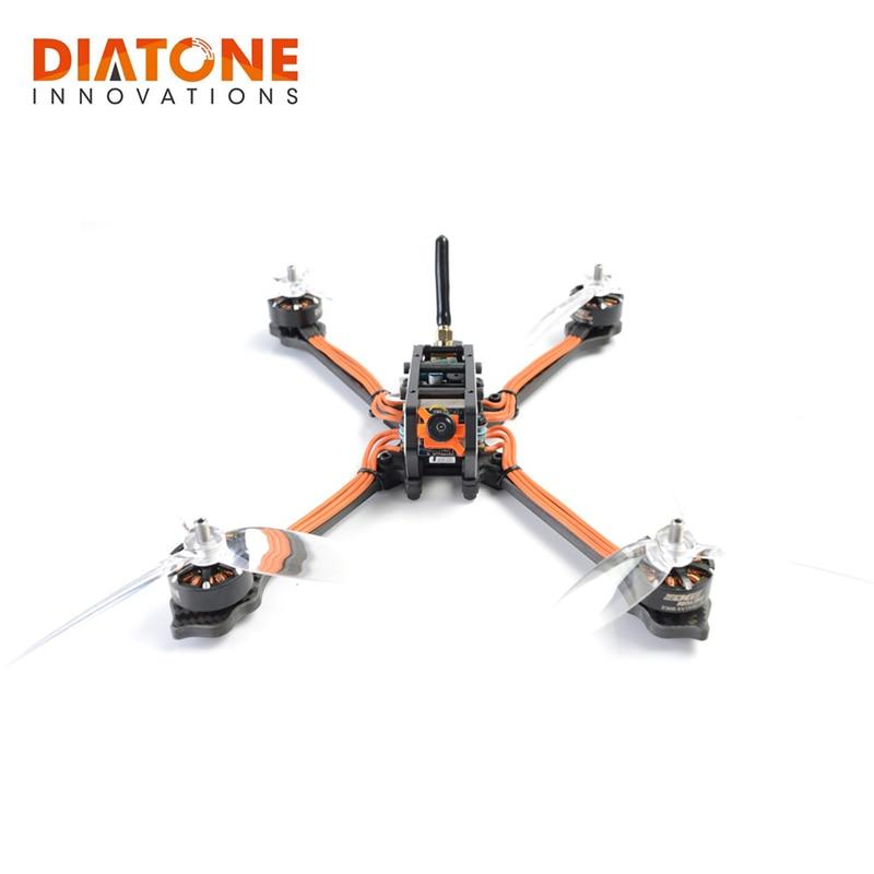 New Arrivals Diatone 2018 GT-M630 Stretch/Normal X 6inch FPV Racing Drone PNP Mamba F405/F40 OSD 40A 3-6S ESC TBS 800mW VTX