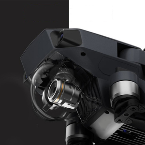 Image 5 - 1 pcs عدسة كاميرا كاب حامي كاب ل DJI Mavic برو