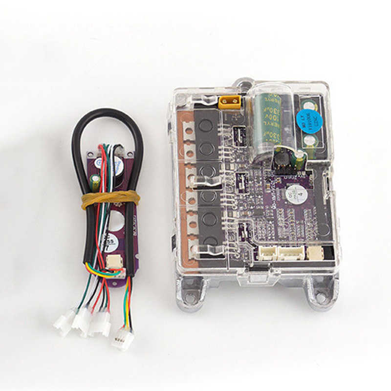 Detail Feedback Questions about Scooter Controller Controller