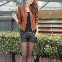 Y Gratuito Envío Jacket Leather En Disfruta Compra Small Del UHaxwt