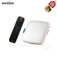 Ipremium Migo Android Smart Stream TV Box 4k H 265 1gb Ram 8GB Rom Built in