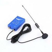 RTL2832U+R820T2 100KHz 1.7GHz UHF VHF HF RTL.SDR USB Tuner Receiver AM, FM Radio..