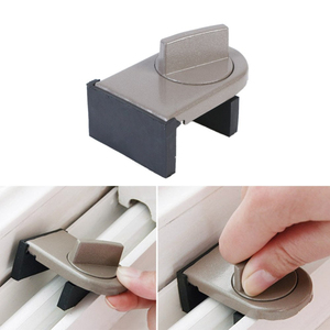 Adjustable Sliding Sash Stoppe
