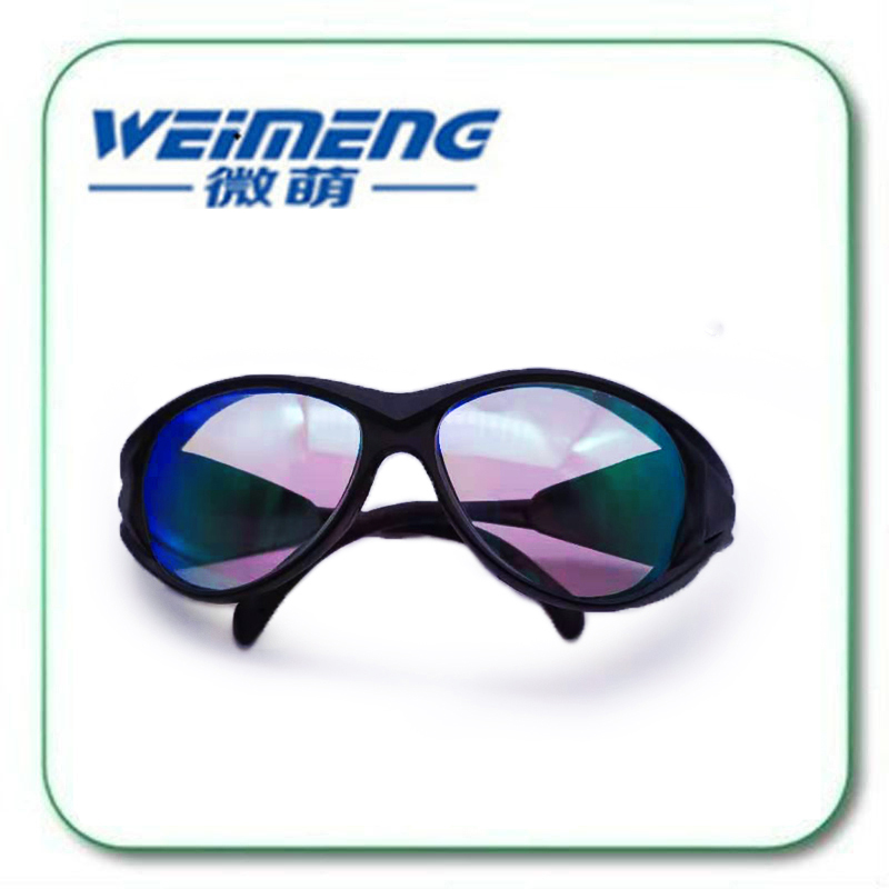 Weimeng 1000nm-1100nm OD6+ safety 1064 YAG laser protective goggles glasses for cutting & welding machine & laser beauty machineWeimeng 1000nm-1100nm OD6+ safety 1064 YAG laser protective goggles glasses for cutting & welding machine & laser beauty machine