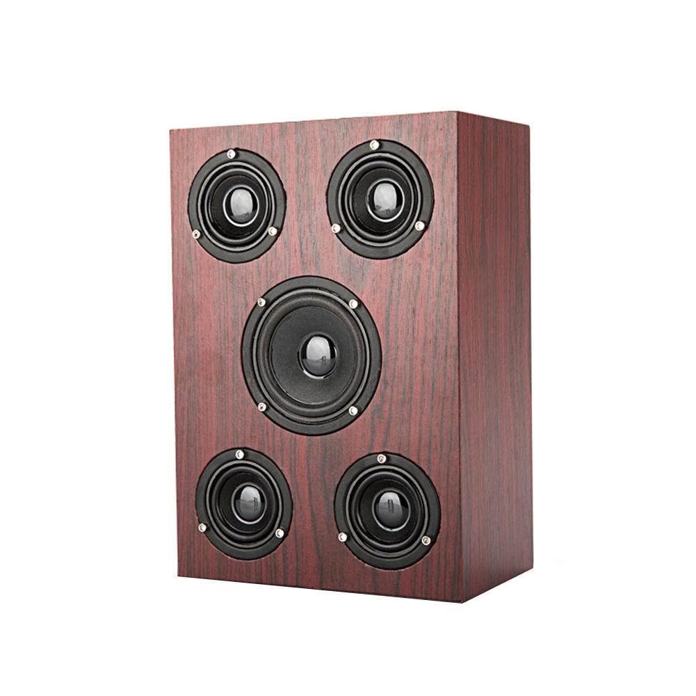 3w 3 5mm audio plug wired hifi stereo music home desktop pc laoptop mini speaker [ 1001 x 1001 Pixel ]
