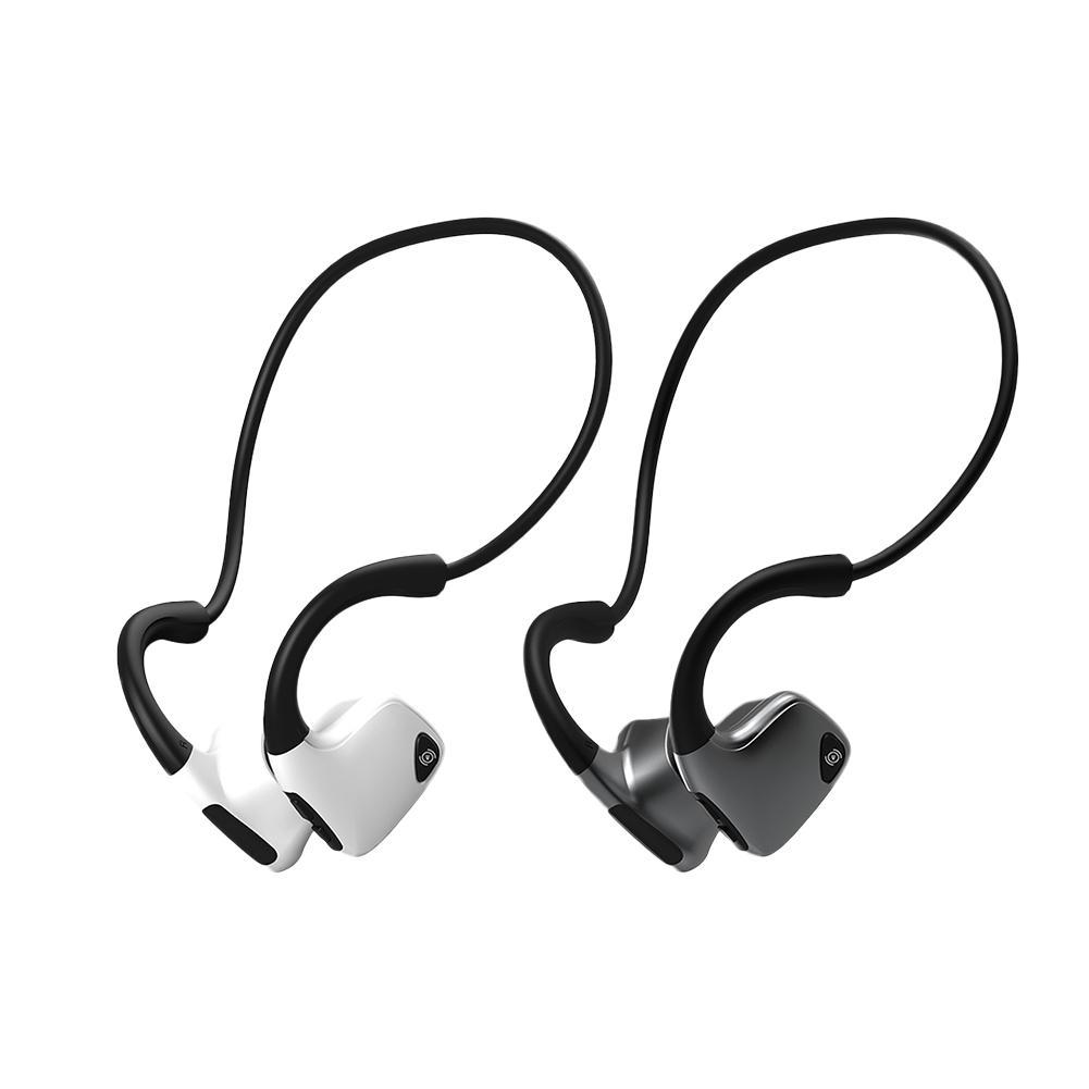 Casque Bluetooth à Conduction osseuse casque de Sport étanche fone de ouvido sans fil téléphone portable tête téléphone 200 mAh batterie