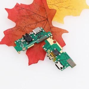 Image 2 - For Umidigi UMI Crystal A1 Pro USB Charger Plug Board Repair Accessories For Umidigi Z2 Z2 Pro One One Pro USB Plug Charge Board