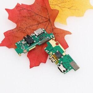 Image 2 - Umidigiため海クリスタルA1 プロusb充電器プラグボード修理アクセサリーumidigiためZ2 Z2 プロ 1 1 プロusbプラグ充電ボード