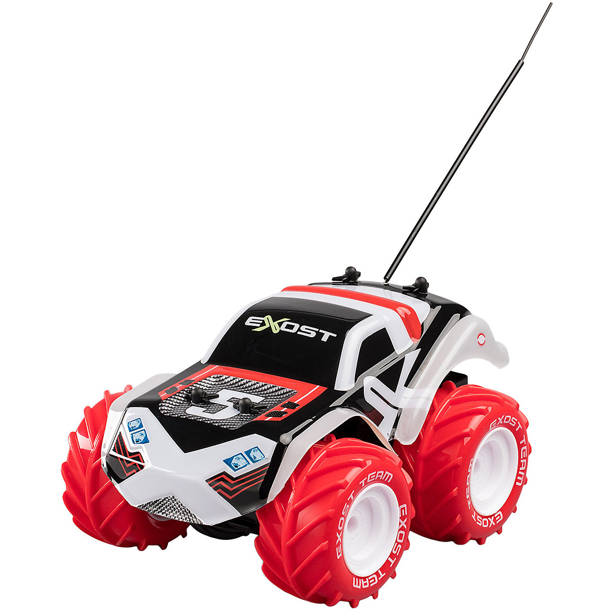 Silverlit RC Cars 10077781 Remote Control Toys radio-controlled toy games children Kids car high speed remote control rc rock crawler car toy 10428 b rc climbing car brushed electric car toy with led light best gift toy