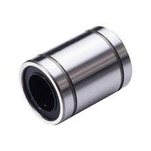 Palier de mouvement linéaire de haute qualité, LM8UU 8mm * 15mm * 24mm, pour bricolage, CNC