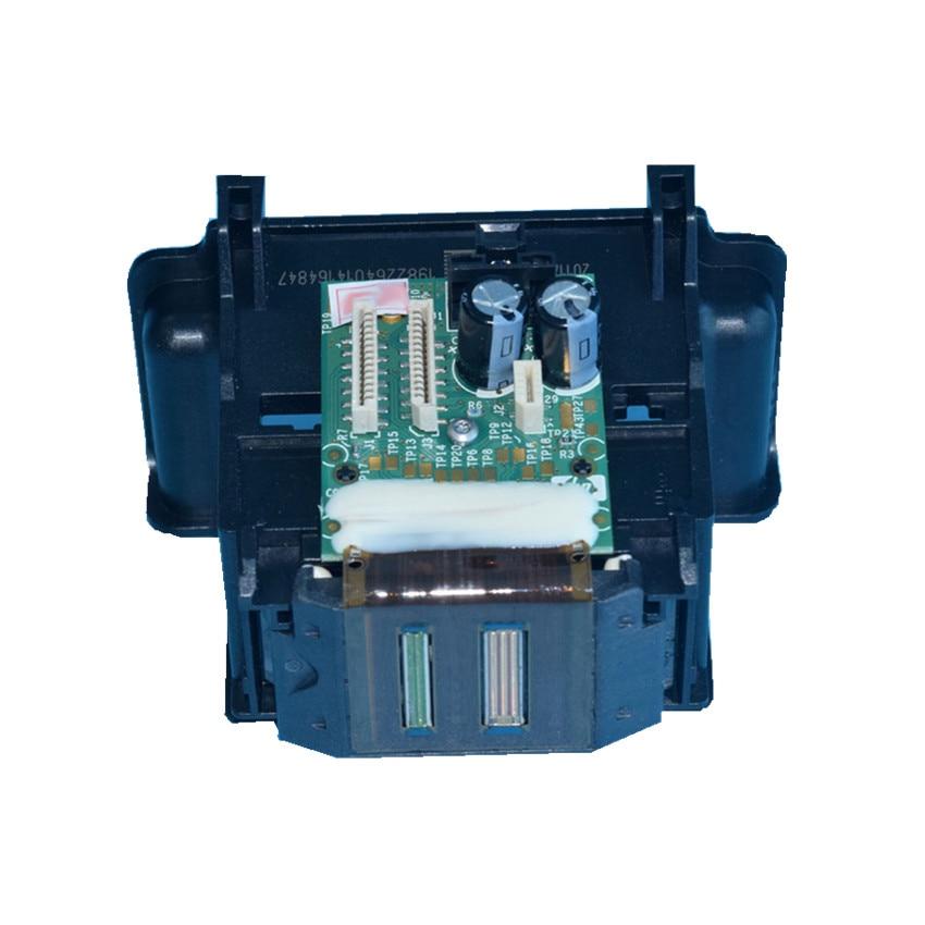 Tested Print Head CN688 CN688A Printhead For HP Photosmart 3070 3525 5510 5520 4610 4620 4615 4625 5525 4622 3522 3521 3526 3520