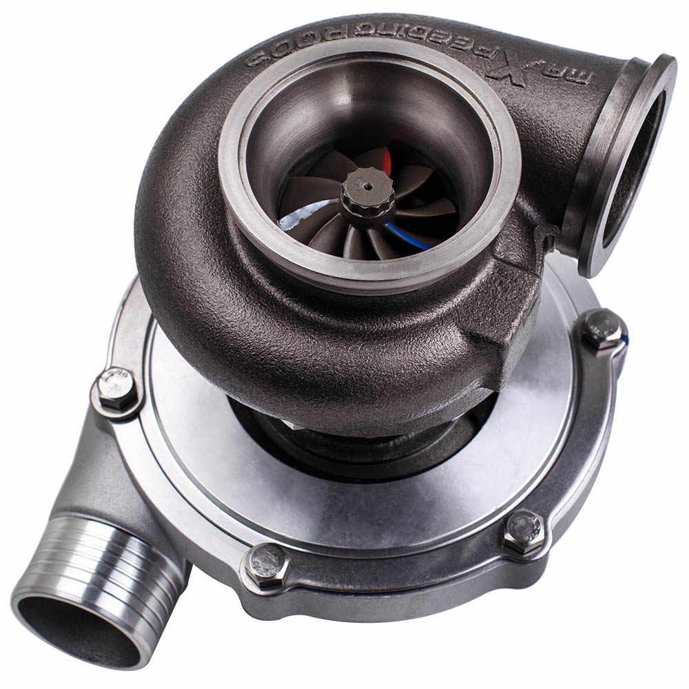 GT30 GT3037R GT3076 0.82 0.63 A/R 300-700 ps chłodzenie wodne wyścigi turbo