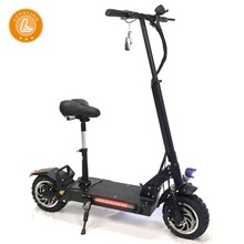 LOVELION New 11inch Foldable Electric mobility power kick 3200w Powerful motor folding Scooter Adult Electric Fold Bike Scooters все цены