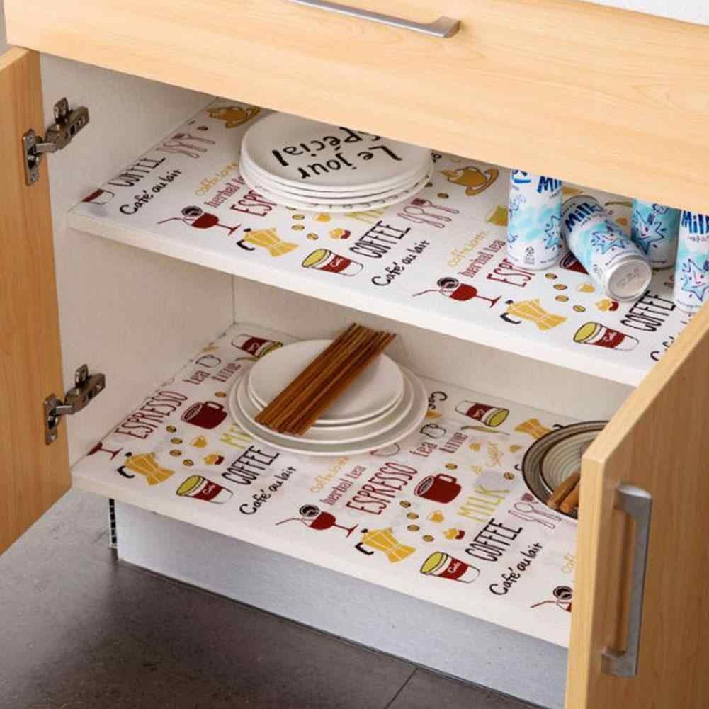 Schoenen Laden Kast.Ne W Keuken Tafel Mat Laden Kast Plank Liners Non Slip Kast Placemat Thuis Garderobe Pad Schoenen Kast Mat