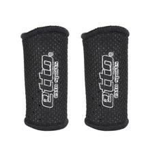 Напальчники Fingerstall шина для большого пальца Скоба дышащая эластичная пальчиковая лента защита для пальцев для баскетбола Быстрая доставка