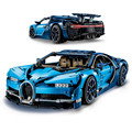 Bugatti Chiron Racing Auto Sets kits 4031 stücke Kompatibel mit bausteine Technik Series Modell Ziegel Spielzeug Für Kinder-in Sperren aus Spielzeug und Hobbys bei