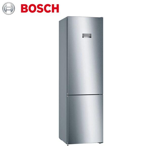 Холодильник с нижней морозильной камерой Bosch VitaFresh Serie|4 KGN39VI21R