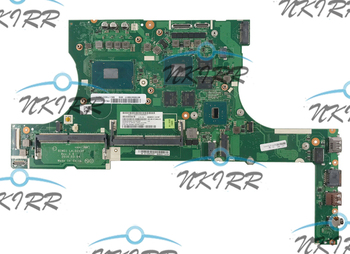 100% working full tested BIMS1 LA-D213P I7-6700HQ FRU 01AW244 01AW242 GTX960M 2G motherboard for ThinkPad S5 E560P
